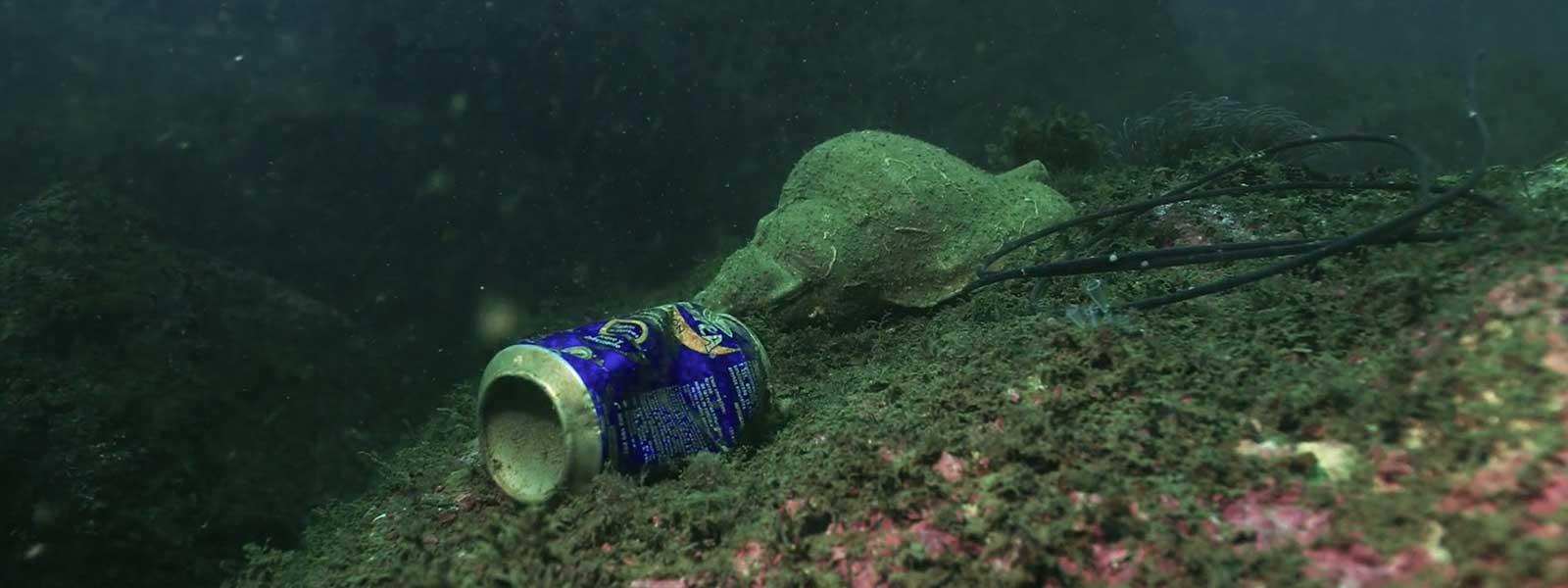 fonds marins déchets hondar 2050