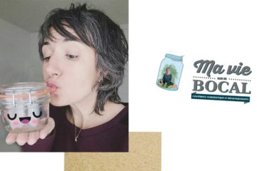 Rosalia - ma vie dans un bocal