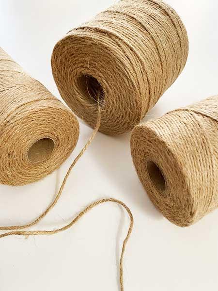 packaging zéro déchet pour mouchoirs en tissu bio francais et responsable
