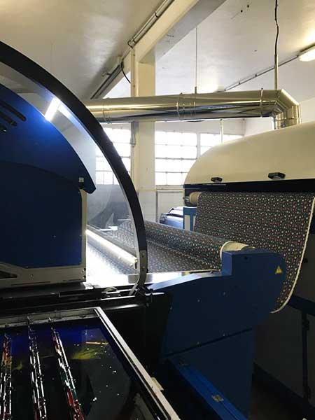 mouchoirs lavables et réutilisables - imprimés en france - motifs été