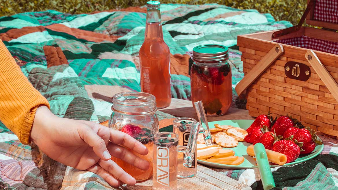 How to have a zero waste picnic