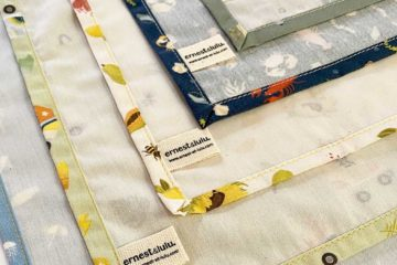 mouchoirs en tissu bio pas chers
